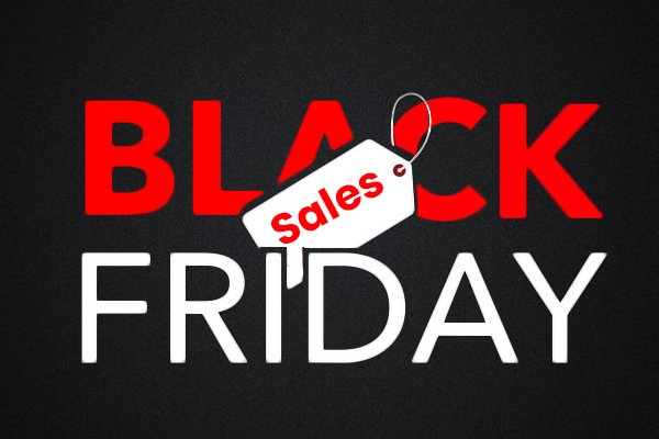 Black Friday Deals & Promo Codes 2019
