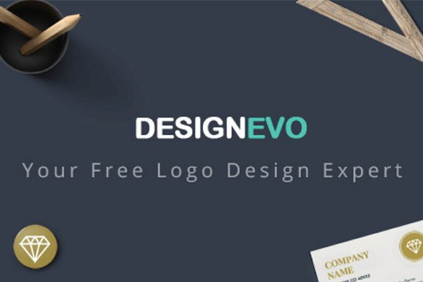 DesignEvo Review - Get Your Custom Logos Online Easily