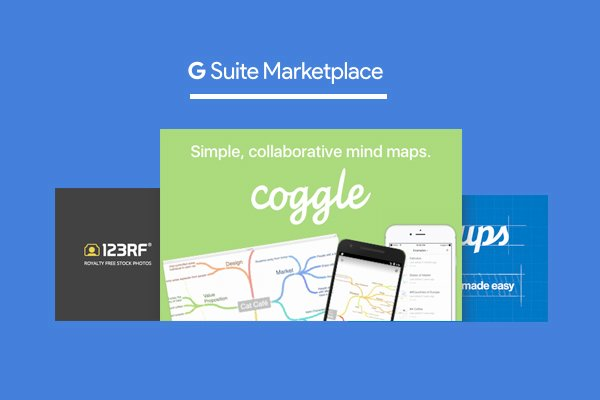Top 5 Essential G Suite Creative Tools - G Suite Discount