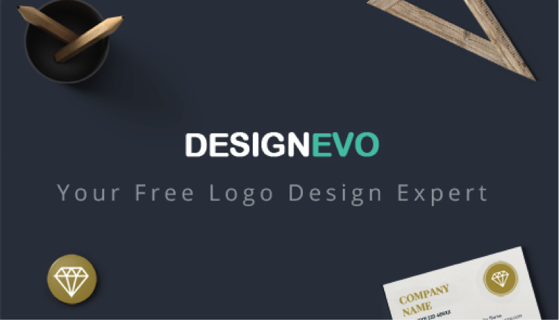 Designevo review latest 100 free logo design software right lets come to work with designevo logo maker a tool that allows you to make brilliant logos by yourself online easily solutioingenieria Image collections