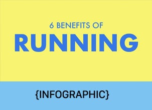 6 Benefits of Running - Explained