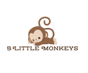 5 Little Monkeys Coupons