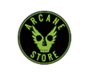 Arcane Store Coupons