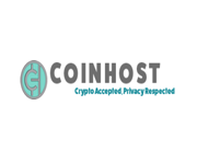 Coinhost.io Coupons