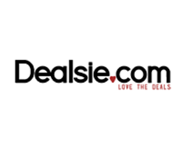 Dealsie.com Coupons