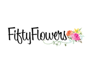 Fifty Flowers Coupon Code