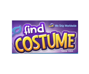 Find Costume Coupon