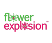 Flower Explosion Coupon