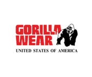 Gorilla Wear Coupons
