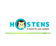 Hostens Coupon Code