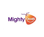 Mightydeals Coupon Code