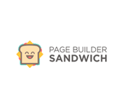 Page Builder Sandwich Coupons