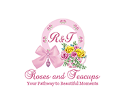 Roses and Teacups Coupon Code