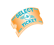 Select A Ticket Coupon Code