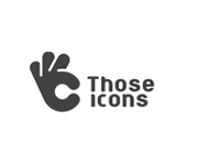 Those Icons Coupon Code