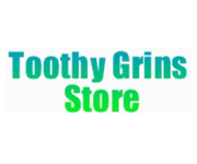 Toothy Grins Store Coupon Code