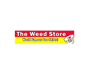 Weed Store Coupon